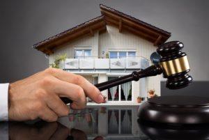 Причины неудач в аукционах по банкротству