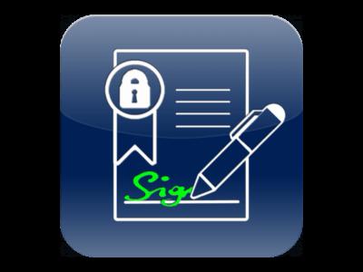 Что делать при утере электронной подписи?
