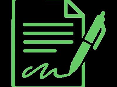 Приказ о наделении правом электронной подписи