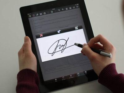 Приказ о назначении ответственного за работу с электронной подписью