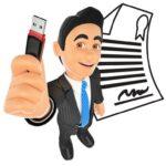Регистрация ИП (ООО) с помощью электронной подписи за 30 минут